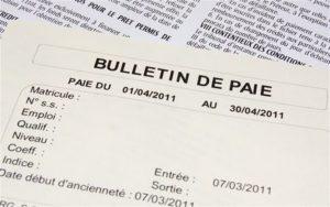 Dématérialisation Bulletins de paie