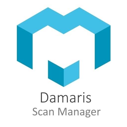 Damaris Scan Manager