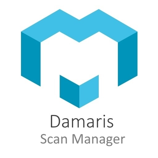 Damaris Scan Manager