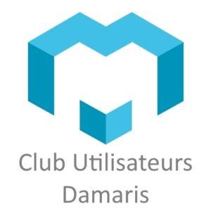 Club Utilisateurs Damaris CLUDA