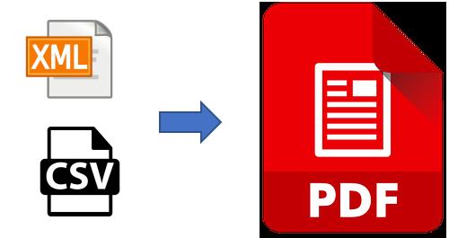 Principe de création document numériques