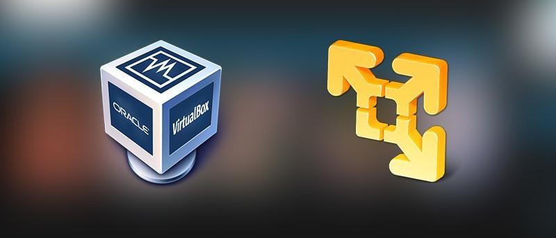 Virtualbox VMWare Visrtualisation Damaris