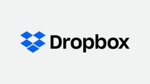 Connecteur Dropbox