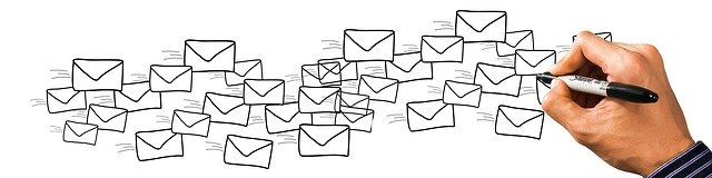 Envoi postal des factures