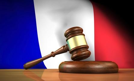 Légalité française