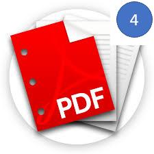 Nombre de pages PDF